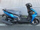 キムコ Racing S 150