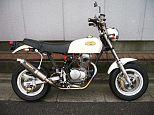 エイプ100/ホンダ 100cc 東京都 ロデオスターモーターサイクル