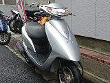 ディオ(4サイクル)/ホンダ 50cc 東京都 ロデオスターモーターサイクル