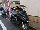 アクシストリート/ヤマハ 125cc 東京都 ロデオスターモーターサイクル