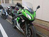 ニンジャ400/カワサキ 400cc 東京都 ロデオスターモーターサイクル