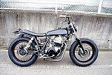 SR400/ヤマハ 400cc 愛知県 部品屋K&W