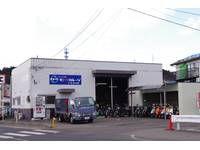 モトリガレージ