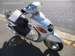 グランドアクシス/ヤマハ 100cc 大阪府 BIKE MAX