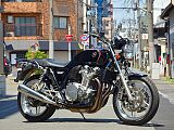 CB1100/ホンダ 1100cc 大阪府 モトファクトリーHOPPER