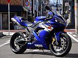 YZF-R1/ヤマハ 1000cc 大阪府 モトファクトリーHOPPER