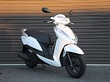 リード125/ホンダ 125cc 大阪府 オートマック 寝屋川
