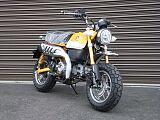 モンキー125/ホンダ 125cc 大阪府 オートマック 寝屋川