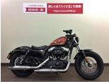 SPORTSTER FORTYEIGHT/ハーレーダビッドソン 1200cc 大阪府 バイク王 茨木店