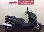 バーグマン200/スズキ 200cc 大阪府 バイク王 茨木店
