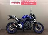 MT-25/ヤマハ 250cc 大阪府 バイク王 茨木店