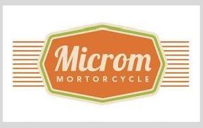 ミクロムサイクル(microMcycle)