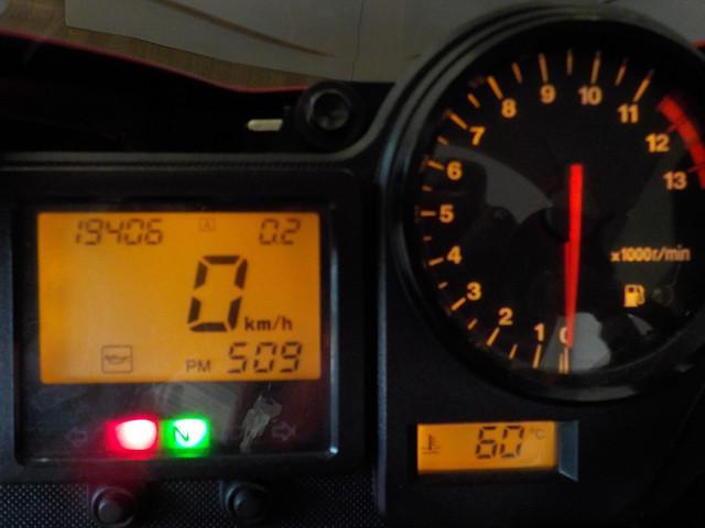 CBR929RRファイアーブレード CBR929RR アクラポヴィッチマフラー バックステップ