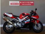 CBR929RRファイアーブレード/ホンダ 929cc 愛知県 バイク王 一宮店
