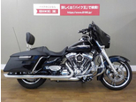 TOURING STREETGLIDE SPECIAL/ハーレーダビッドソン 1745cc 愛知県 バイク王 一宮店