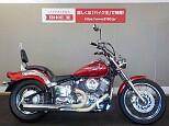 ドラッグスター400/ヤマハ 400cc 愛知県 バイク王 一宮店