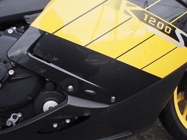 K1200S 車検たっぷり