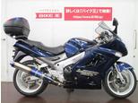 ZZR1200/カワサキ 1200cc 千葉県 バイク王 GLOBO蘇我店
