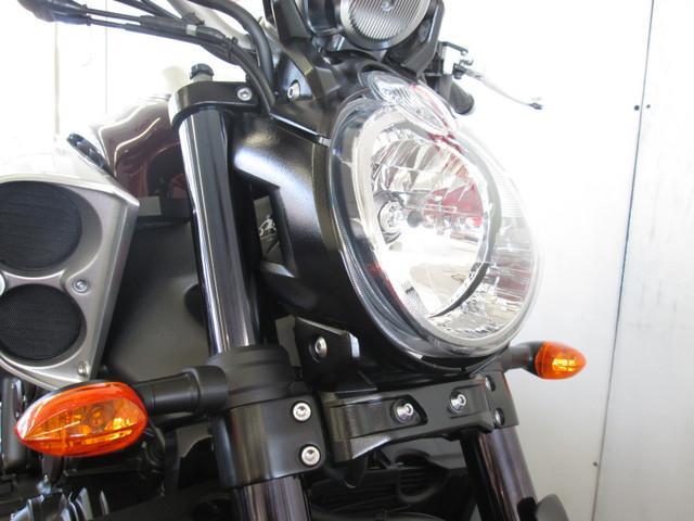 V-MAX 1200 VMAX1700 ワンオーナー PRUNUSマフラー付き 詳細写真送ります!!…