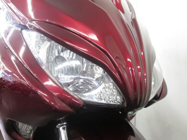 トライク(126〜250cc) (126〜250cc) フォルツァZ MF10 詳細写真送ります!!…