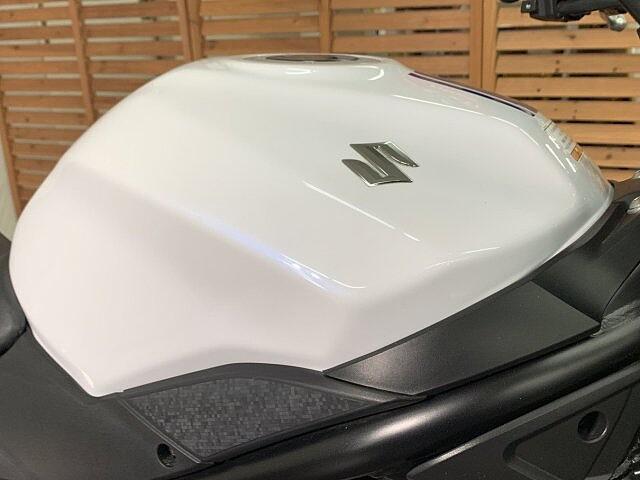 SV650 SV650 ABS ワンオーナー エンジンスライダー 8枚目:SV650 ABS ワンオ…