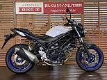 SV650/スズキ 650cc 千葉県 バイク王 GLOBO蘇我店