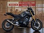 MT-09/ヤマハ 850cc 千葉県 バイク王 GLOBO蘇我店