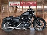 XL883/ハーレーダビッドソン 883cc 千葉県 バイク王 GLOBO蘇我店