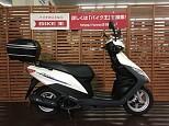 アドレス125/スズキ 125cc 千葉県 バイク王 GLOBO蘇我店