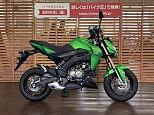 Z125 プロ/カワサキ 125cc 千葉県 バイク王 GLOBO蘇我店