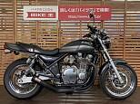ゼファー1100/カワサキ 1100cc 千葉県 バイク王 GLOBO蘇我店