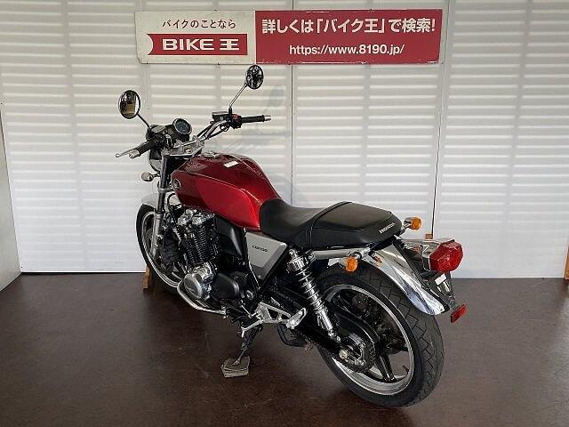 CB1100 CB1100 ABS 4枚目:CB1100 ABS