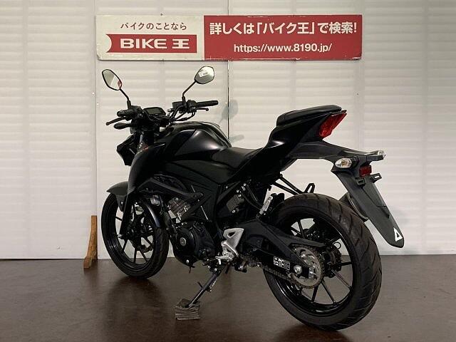 GSX-S125 GSX-S125 ABS 2019年モデル 4枚目:GSX-S125 ABS 20…