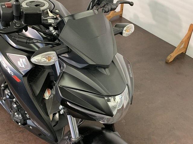 GSX-S125 GSX-S125 ABS 2019年モデル 10枚目:GSX-S125 ABS 2…