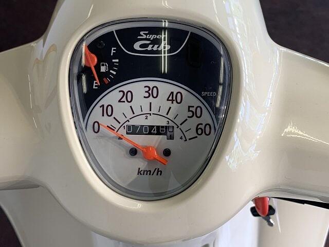 スーパーカブ50 C50 インジェクション LEDヘッドライト 【マル得】 7枚目:C50 インジェ…