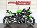 Ninja 650/カワサキ 650cc 千葉県 バイク王 GLOBO蘇我店
