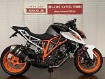 1290 SUPER DUKE R/KTM 1290cc 千葉県 バイク王 GLOBO蘇我店
