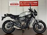 XSR700/ヤマハ 700cc 千葉県 バイク王 GLOBO蘇我店