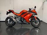 ニンジャ250/カワサキ 250cc 大阪府 (株)八尾カワサキ 東大阪