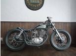 SR400/ヤマハ 400cc 三重県 gravelcrew