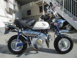 モンキー/ホンダ 50cc 神奈川県 モトガレージ K-max