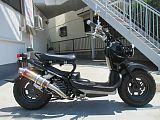 ズーマー/ホンダ 50cc 神奈川県 モトガレージ K-max
