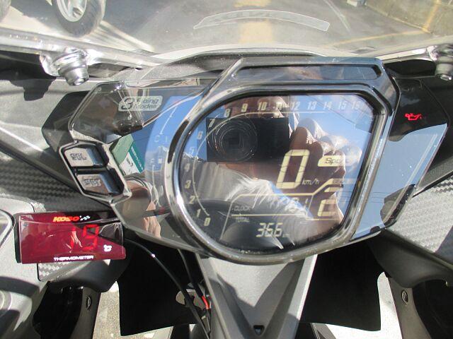 CBR250RR(2017-) ドリームカップ仕様レースベース車 水温計付き