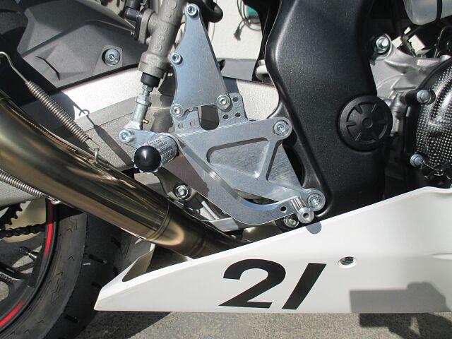 CBR250RR(2017-) ドリームカップ仕様レースベース車