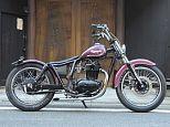 250TR/カワサキ 250cc 東京都 アシスト