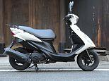 アドレスV125S/スズキ 125cc 東京都 アシスト