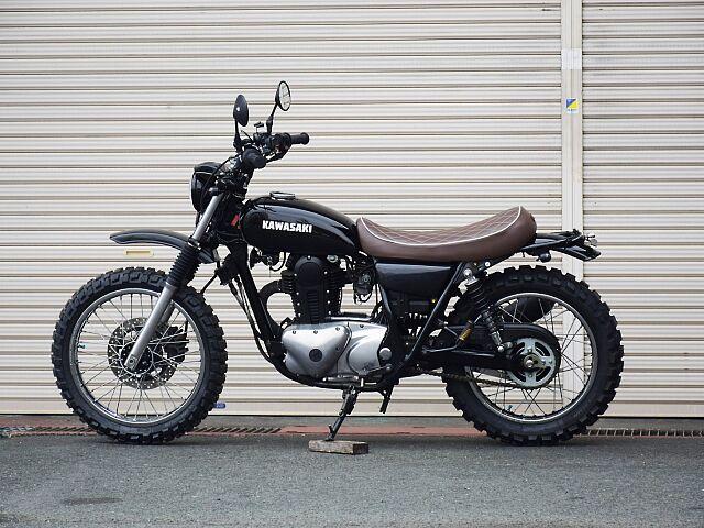 250TR 東京モーターサイクルショー出品車両です。 東京モーターサイクルショー用で気合と時間かけて…