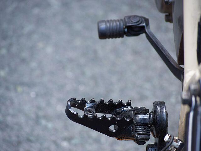 XLディグリー 希少な初期型ディグリー。お洒落なバイクライフにもマッチします☆