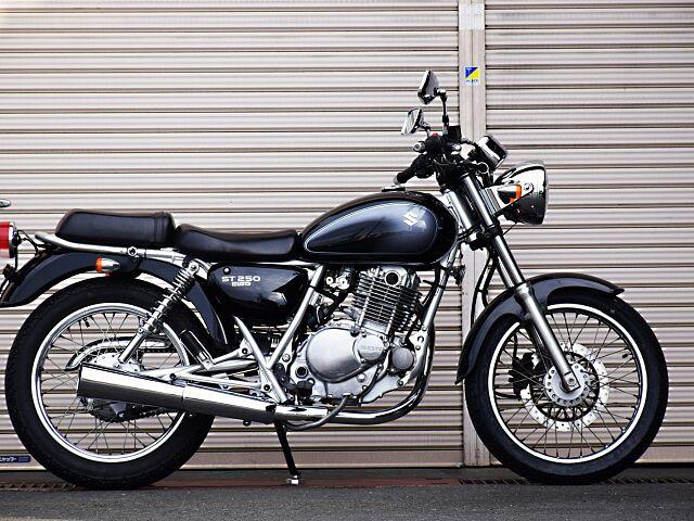 ST250 Eタイプ 低価格で楽しむ間違いないバイク。 スズキST250Eタイプ2008年式が入荷い…