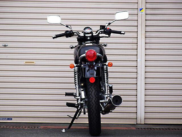 ST250 Eタイプ 低価格で楽しむ間違いないバイク。 全高は1075mmです。